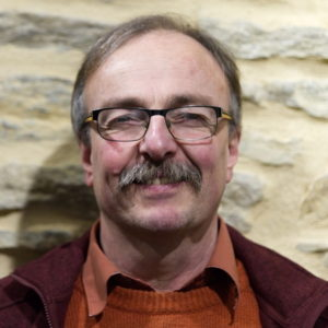 Daniel Hanocq