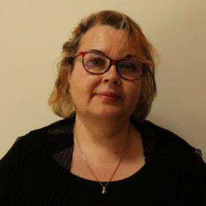 Sylvie Lijour