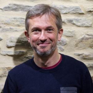 Benoît Betrand