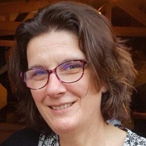 Isabelle Fraval