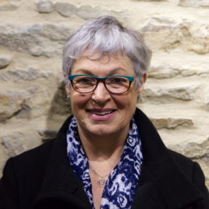 Marie-Ange Beux