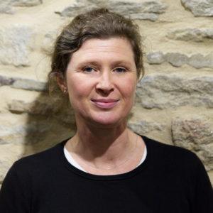Stéphanie Garcès-Raulet