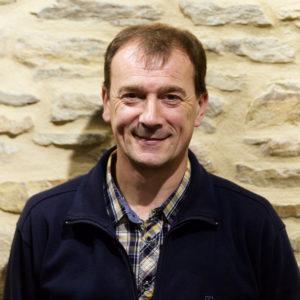 Sylvain Leconte